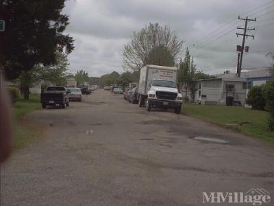 Mobile Home Park in Newport News VA