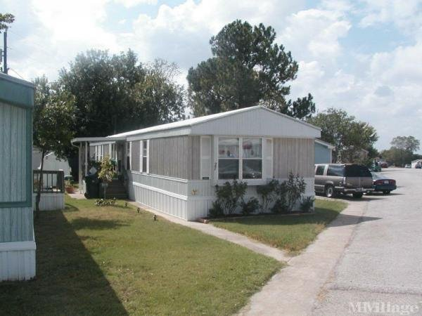 Photo of Rocky Point Mobile Home Park, Flower Mound, TX