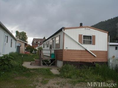 Mobile Home Park in Idaho Springs CO