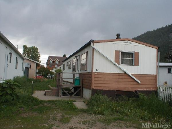Photo of Mountain Mobile Home Park, Idaho Springs, CO