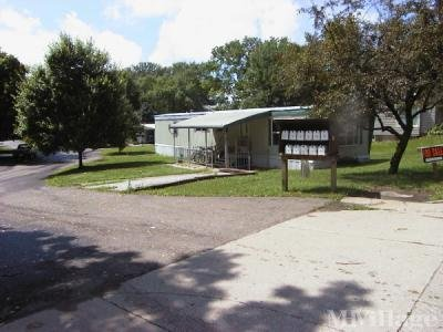 Mobile Home Park in Millersburg OH