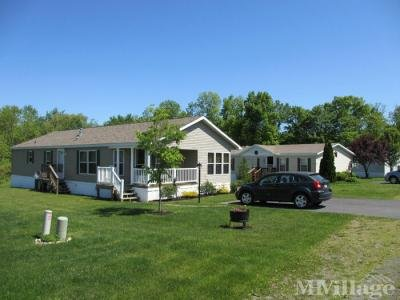 Mobile Home Park in New Bloomfield PA