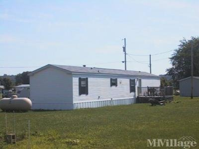 Mobile Home Park in Beach City OH