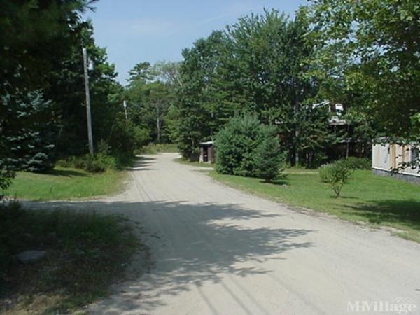 Photo of White Birch Mobile Home Park, Damariscotta ME