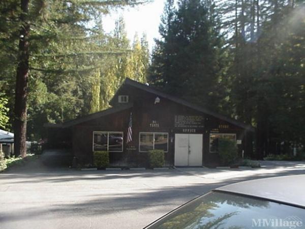 Photo of San Lorenzo and Smith Woods, Felton, CA