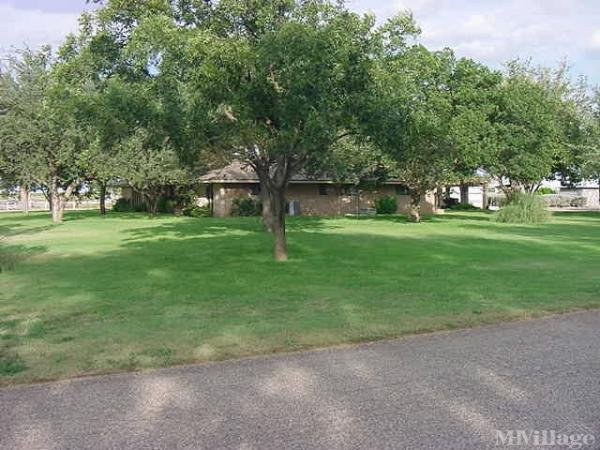 Photo of Valley View Mobile Home Park, Midland, TX