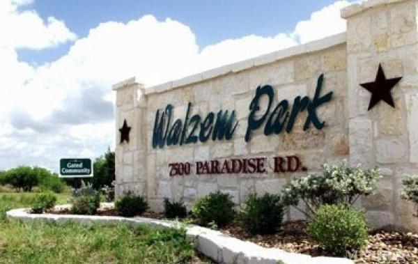 Photo of Walzem Park, San Antonio, TX