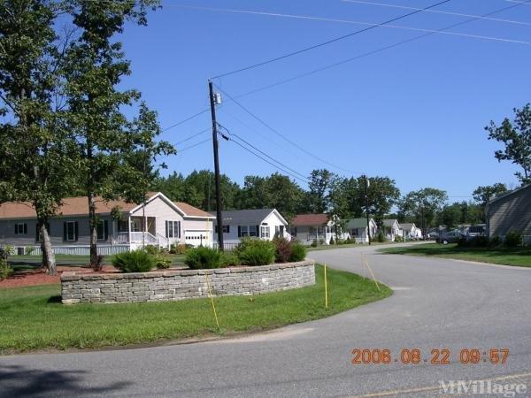 Keywood Manor Adult Community