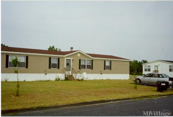 Photo of Taylor Village Mobile Home Park, Angier, NC
