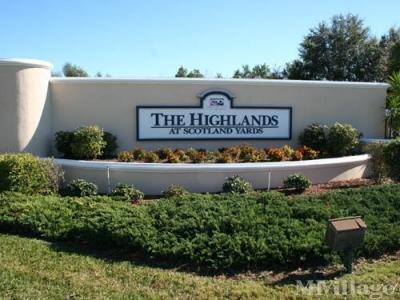 Highlands at Scotland Yards