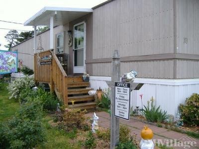 Mobile Home Park in Odenton MD