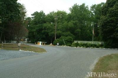 Mobile Home Park in Dennisville NJ