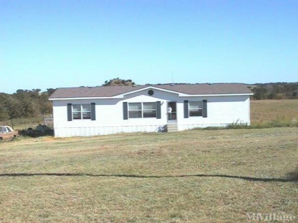 Photo of Salt Creek Estates Subdivision, Springtown, TX