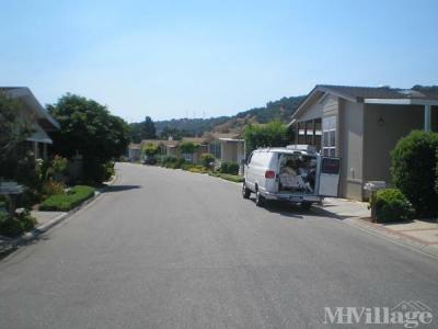 Mobile Home Park in San Jose CA