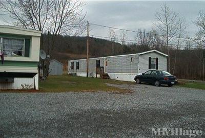 Mobile Home Park in Schoharie NY
