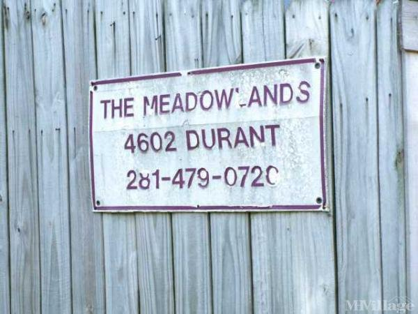 Photo of The Meadowlands, Deer Park, TX