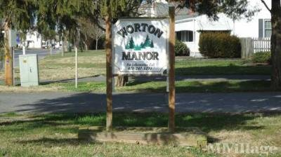 Mobile Home Park in Worton MD