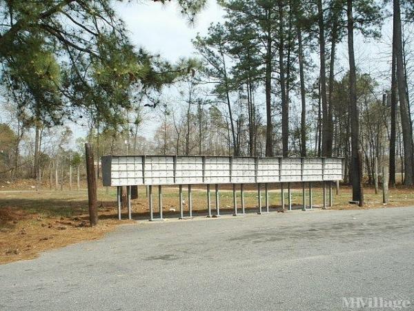 Photo of Maney's Neck Mobile Home Park, Como, NC