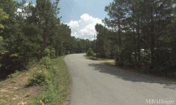 Red Top Mountain Estates Mobile Home Park in Acworth, GA