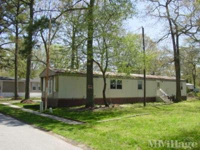 Mobile Home Park in Eden MD