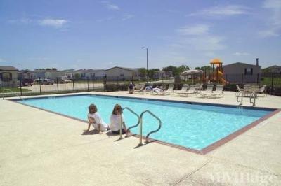 Pool/playground