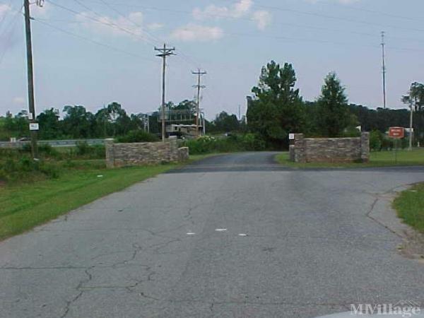 Photo of Forest Glen Estates, Jackson, GA