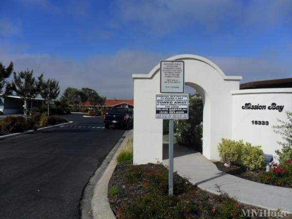 Photo of Mission Bay, San Leandro, CA