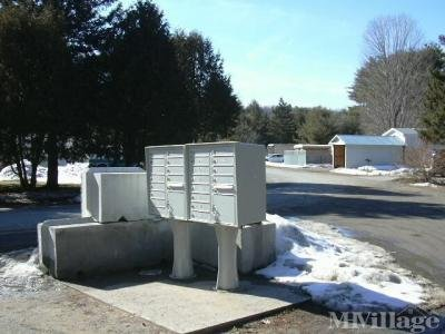 Mobile Home Park in Wilton NY