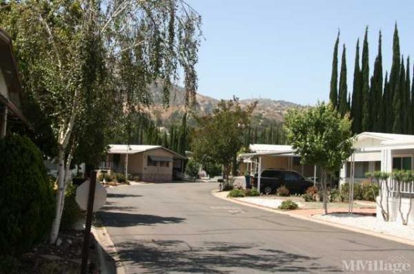 Photo of Susana Woods Prestige Mobile Estates, Simi Valley, CA