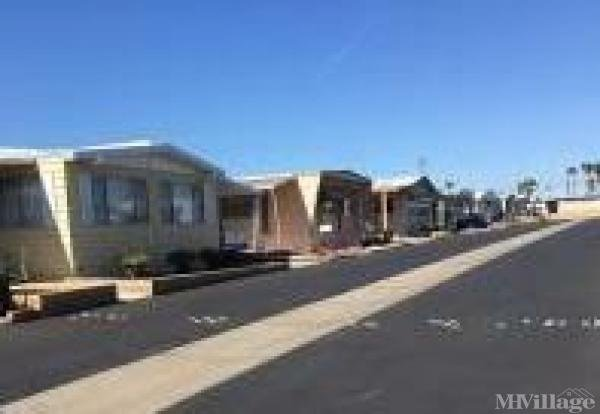 Photo of Granada Mobile Estates, Chula Vista, CA