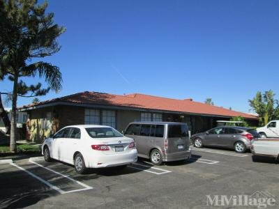 Mobile Home Park in Canoga Park CA