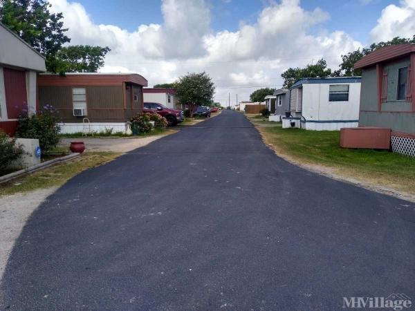 Photo of Tuloso Mobile Home Park, Corpus Christi, TX