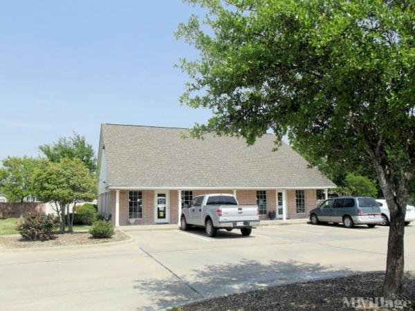 Photo of Stone Haven Community, Bryan, TX