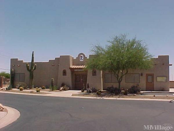 Photo of Rodeo Estates, Casa Grande, AZ