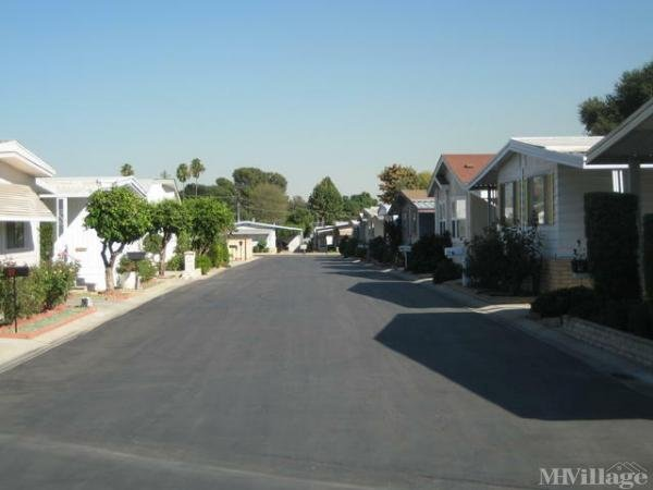 Photo of Vista Del Monte Mobile Home Park, Monrovia, CA