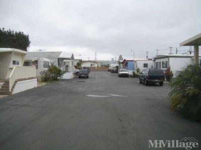 Mobile Home Park in Costa Mesa CA