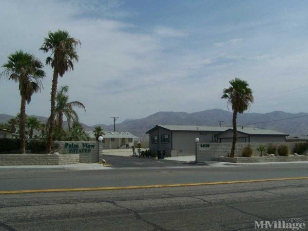 Photo of Palm View Estates, Desert Hot Springs, CA