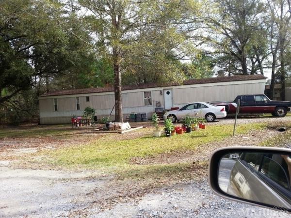 Photo of Oak Terrace Mobile Home Park, Orange, TX