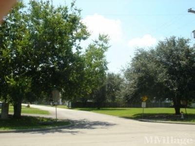 Mobile Home Park in Rosenberg TX