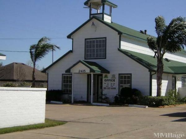 Photo of Green Caye Village, Dickinson, TX