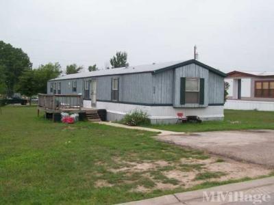 Mobile Home Park in Belton TX