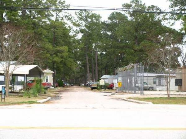 Photo of Cypresswood Village, Humble, TX