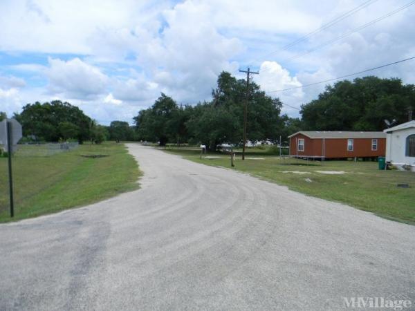 Photo of Shady Oaks Subdivision, Victoria, TX