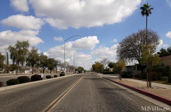 Photo of Stonegate Estates Mobile Home Community, Pinedale, CA