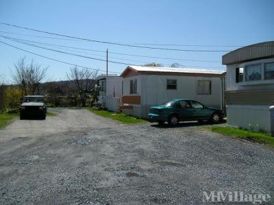 Mobile Home Park in New Cumberland PA