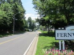 Photo 2 of 15 of park located at 1901 Fernwood Dr. Capitol Heights, MD 20743