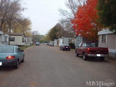 Mobile Home Park in Saint Paul MN
