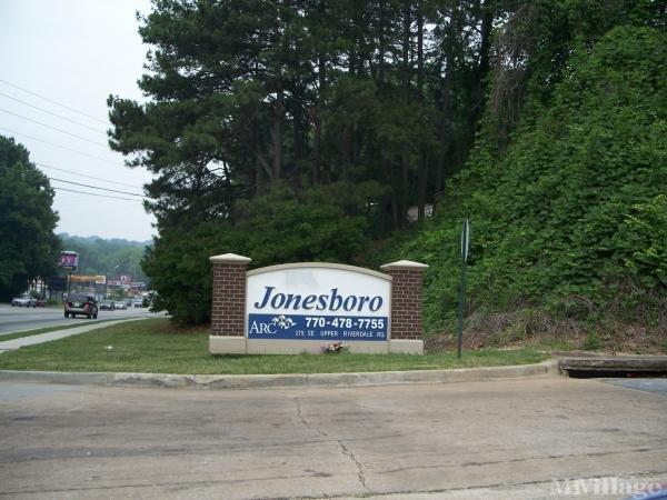 Photo of Jonesboro, Riverdale, GA