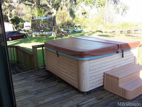 Photo of Mc Gradys Mobile Home Park, Frostproof, FL
