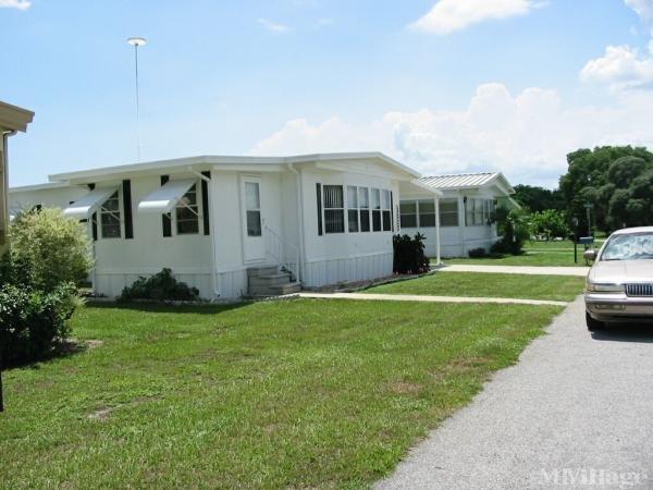 Photo of Colony Club Mobile Home Estates, Winter Haven, FL